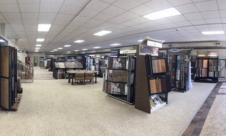 Picture startown carpet flooring store near hickory nc in conover nc