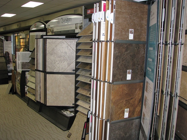 Picture lvt luxury vinyl tile flooring dealer hickory conover nc