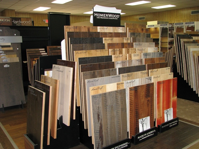 Picture hardwood flooring store conover hickory nc